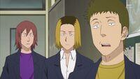 3 Idiots Anime