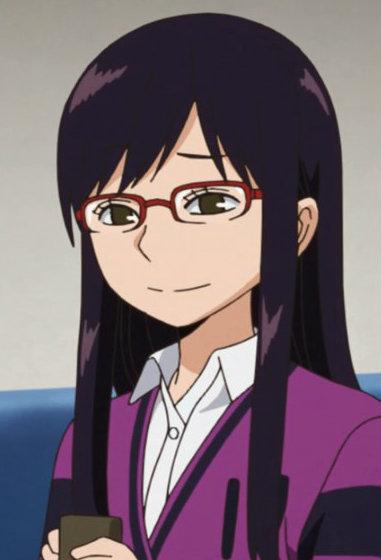 ShioriUsami