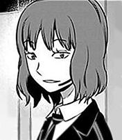 Madoka Ui (manga)