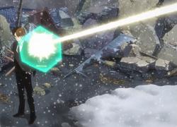 Ninomiya shield anime