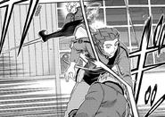 Yuma saves Hyuse (172)