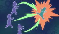 Hound storm anime