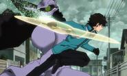 Mikumo vs Rabbit