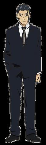 Kido anime (2)