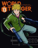BD Volume 13