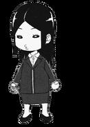 Chibi Ren Tsukimi