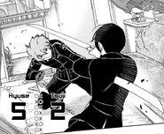 Hyuse vs Tsuji