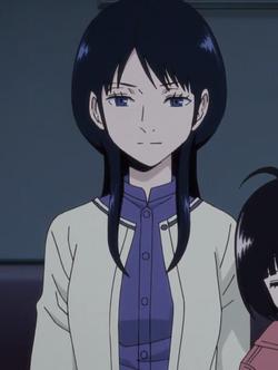 Kasumi mikumo anime