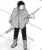 Yuugo's Trigger