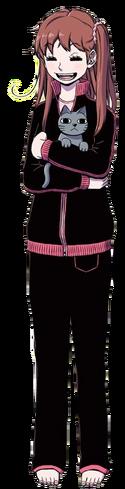 Hikari Nire (manga) 2