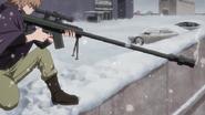Ibis anime