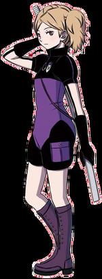 Futaba Kuroe (manga) 2