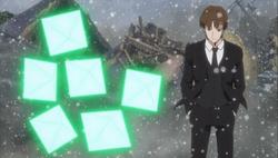 Ninomiya asteroid anime