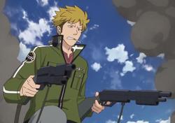 Suwa shotguns