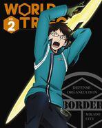 BD Volume 2