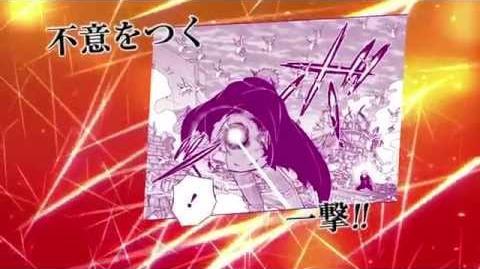 ワールドトリガー 第73話 予告動画