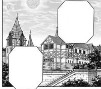 House Ellin (manga)