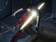 Kitora Scorpion anime