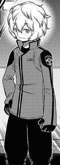 Yuma Manga