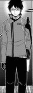 Osamu Manga