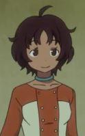 Izukacha anime