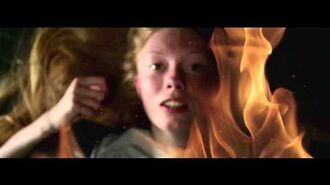 Trial By Fire by Josephine Angelini - official trailer