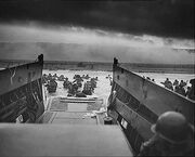 D-Day- The Normandy Invasion