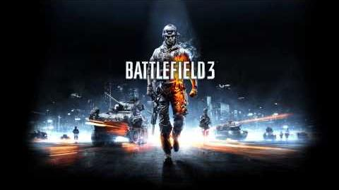 Battlefield 3 OST - Solomon's Theme
