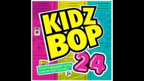 Kidz Bop Kids I Knew You Were Trouble