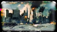 New York in WW3