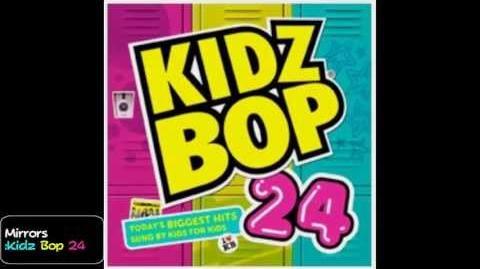 Kidz Bop Kids Mirrors-0