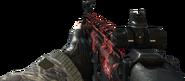 A bloody SCAR-L