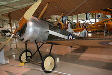 800px-Sopwith Pup Replica