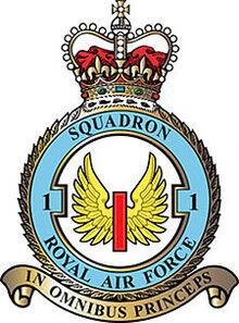 225px-1 Squadron RAF