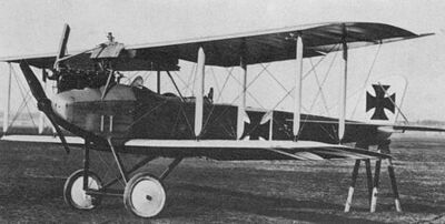 450px-Albatros C.I