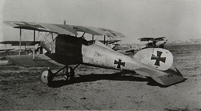 450px-Albatros D-IV (4822767482)