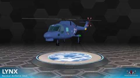 World War Online - Lynx (Normal Airforce Unit)