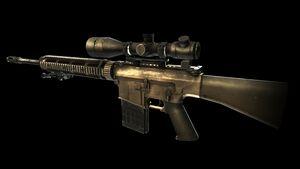 Px-M110 Gun