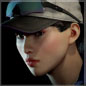 Character Icon (Kimiko Nomura)