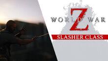 Slasher class thumbnail
