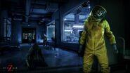 Gasbag in underground Moscow lab