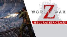 Hellraiser class thumbnail