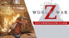 Exterminator class thumbnail