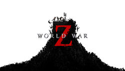 World War Z Promo