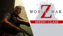 Medic class thumbnail