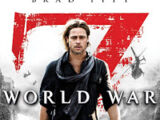 World War Z (Movie)