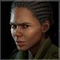 Character Icon (Arnetta Larkin)