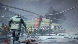 World War Z Image 13