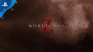 World War Z – PSX 2017 Reveal Trailer PS4