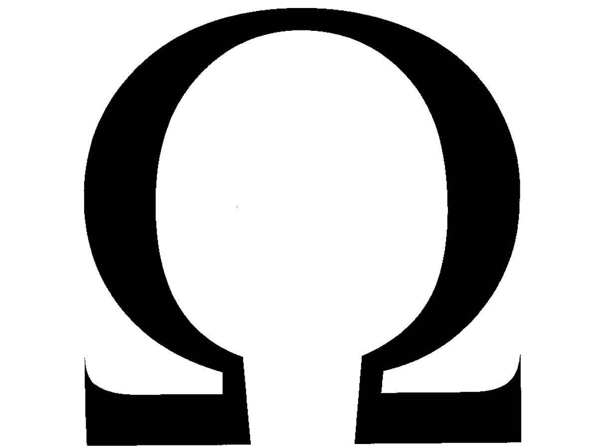 Omega Symbol Life Fun Study Fandom Powered By Wikia